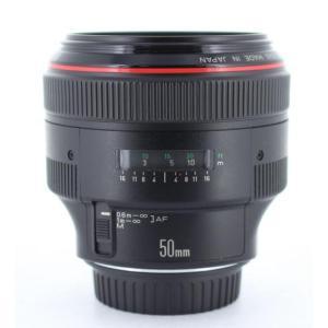 メーカ/ブランド:CANON 商品名:CANON EF50mm F1.0L USM 通称:交換レンズ...