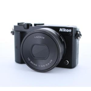 メーカ/ブランド:NIKON 商品名:NIKON NIKON1 J5 レンズキット 通称:デジタル一...