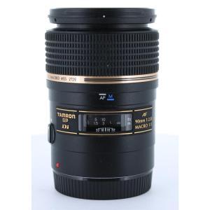 メーカ/ブランド:TAMRON 商品名:TAMRON EOS90mm F2.8DI MACRO 27...