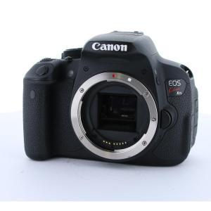 メーカ/ブランド:CANON 商品名:CANON EOS KISS X7I 通称:デジタル一眼 商品...