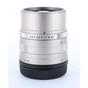 CONTAX SONNAR G90mm F2.8 komehyo
