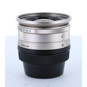 CONTAX BIOGON G21mm F2.8+GF−21MM komehyo