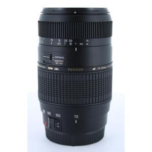 メーカ/ブランド:TAMRON 商品名:TAMRON EOS70−300mm F4−5.6MACRO...