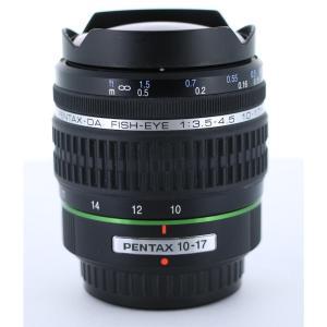 PENTAX DA10−17mm F3.5−4.5FISHEYE|komehyo