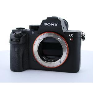 メーカ/ブランド:SONY 商品名:SONY α7RII ILCE−7RM2 通称:デジタル一眼 商...