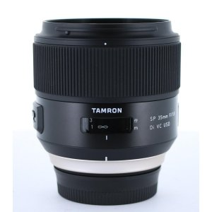 TAMRON ニコン(F012)35mm F1.8DIVCUSD|komehyo