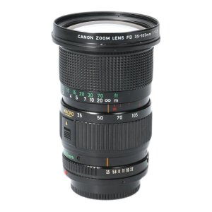 CANON NEW FD35−105mm F3.5|komehyo