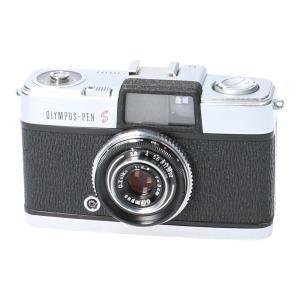 メーカ/ブランド:OLYMPUS 商品名:OLYMPUS PEN S 通称:フィルムカメラ 商品ラン...