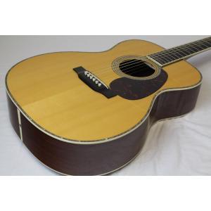 メーカ/ブランド:MARTIN 商品名:MARTIN OOO-42ECJM 通称:フォークギター 商...