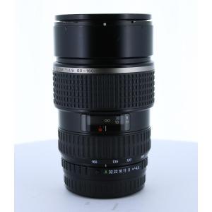PENTAX FA645 80−160mm F4.5|komehyo