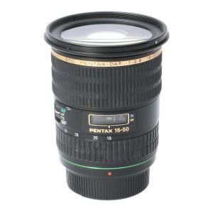 PENTAX DA★16−50mm F2.8ED AL SDM|komehyo