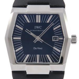 IWC IW546101 ヴィンテージ ダ・ヴィンチ 自動巻
