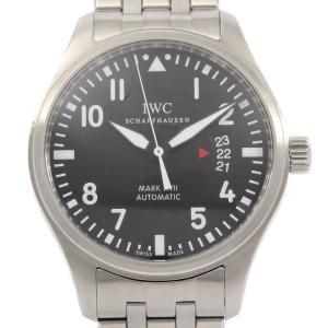 メーカ/ブランド:IWC 商品名:IWC IW326504 マークXVII 自動巻 通称:マークXV...