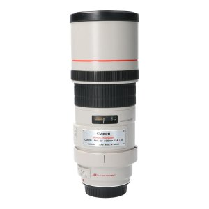 CANON EF300mm F4L IS USM|komehyo