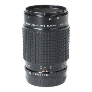 PENTAX A645 120mm F4MACRO|komehyo