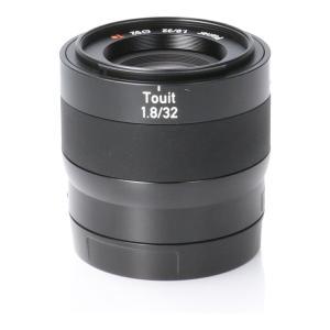 CARL ZEISS TOUIT32mm F1.8 E(APS−C)用