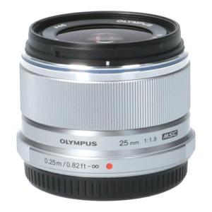 メーカ/ブランド:OLYMPUS 商品名:OLYMPUS MZD25mm F1.8SILVER 通称...
