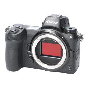 メーカ/ブランド:NIKON 商品名:NIKON Z6 BODY 通称:デジタル一眼 商品ランク:中...