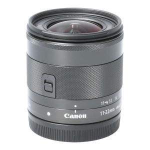 メーカ/ブランド:CANON 商品名:CANON EF−M11−22mm F4−5.6IS STM ...