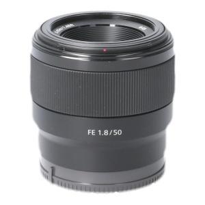 メーカ/ブランド:SONY 商品名:SONY FE50mm F1.8(SEL50F18F) 通称:交...