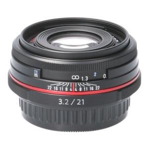 PENTAX HD DA21mm F3.2ブラック|komehyo