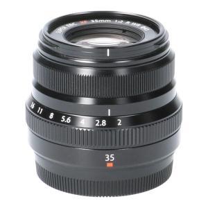 メーカ/ブランド:FUJIFILM 商品名:FUJIFILM XF35mm F2R WR ブラック ...