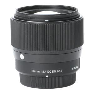 SIGMA MFT56mm F1.4DC DN(C)|komehyo