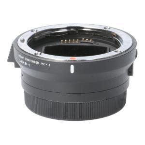 メーカ/ブランド:SIGMA 商品名:SIGMA MC−11 SONY E−EOS 通称:カメラ用品...