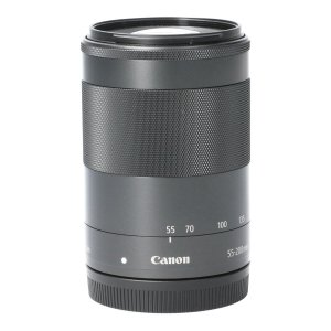 CANON EF−M55−200mm F4.5−6.3IS STM|komehyo