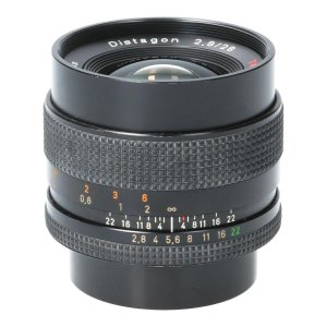 CONTAX DISTAGON28mm F2.8MM(J) komehyo