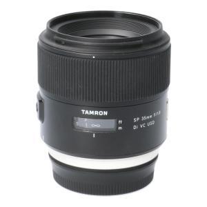 TAMRON EOS(F012)35mm F1.8DIVCUSD|komehyo