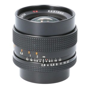CONTAX DISTAGON28mm F2.8AE(J) komehyo