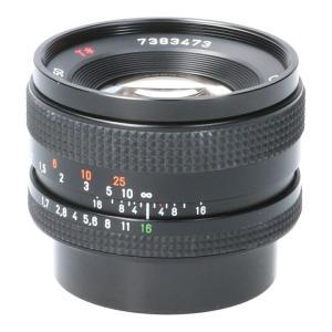 CONTAX PLANAR50mm F1.7MM(J) komehyo