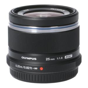 OLYMPUS MZD25mm F1.8BLACK