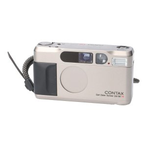 CONTAX T2D
