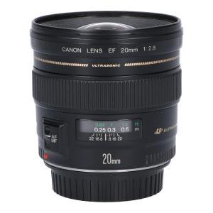 CANON EF20mm F2.8USM