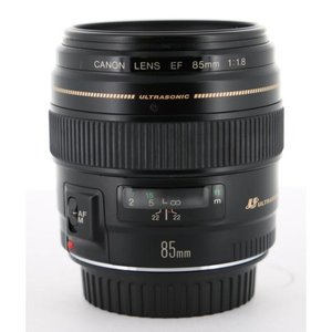 メーカ/ブランド:CANON 商品名:CANON EF85mm F1.8USM 通称:交換レンズ 商...
