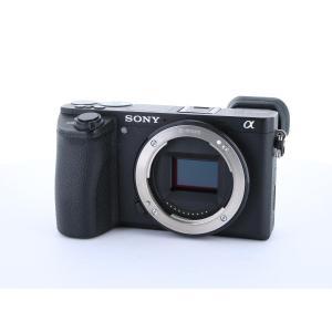 メーカ/ブランド:SONY 商品名:SONY α6500 ILCE−6500 通称:デジタル一眼 商...