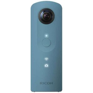 メーカ/ブランド:リコー 商品名:【新品】RICOH THETA SC ブルー 通称:デジタルカメラ...