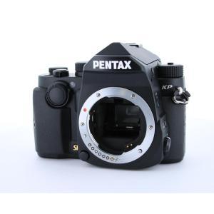 メーカ/ブランド:PENTAX 商品名:PENTAX KP 通称:デジタル一眼 商品ランク:中古品B