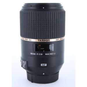 メーカ/ブランド:TAMRON 商品名:TAMRON ニコン90mm F2.8DI MACRO VC...