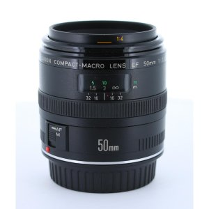 メーカ/ブランド:CANON 商品名:CANON EF50mm F2.5コンパクトMACRO 通称:...