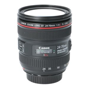 CANON EF24−70mm F4L IS USM|komehyo