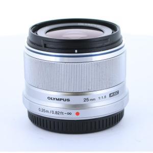 OLYMPUS MZD25mm F1.8BLACK|komehyo