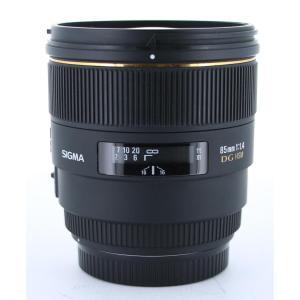 メーカ/ブランド:SIGMA 商品名:SIGMA EOS85mm F1.4EX DG HSM 通称:...