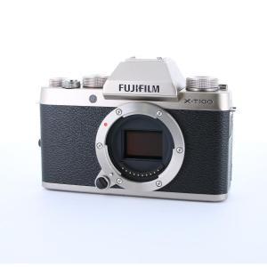 メーカ/ブランド:FUJIFILM 商品名:FUJIFILM X−T100 通称:デジタル一眼 商品...
