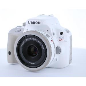 メーカ/ブランド:CANON 商品名:CANON KISS X7 WHITE 40mm F2.8KI...