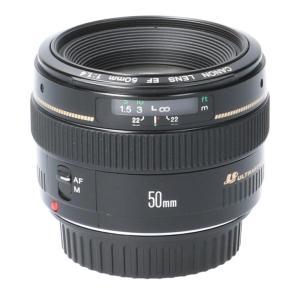 メーカ/ブランド:CANON 商品名:CANON EF50mm F1.4USM 通称:交換レンズ 商...