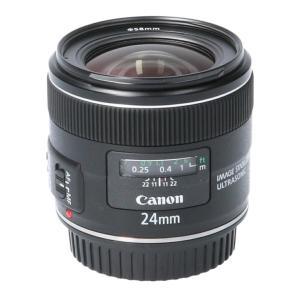メーカ/ブランド:CANON 商品名:CANON EF24mm F2.8IS USM 通称:交換レン...