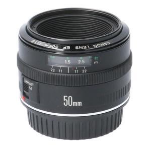 メーカ/ブランド:CANON 商品名:CANON EF50mm F1.8 通称:交換レンズ 商品ラン...